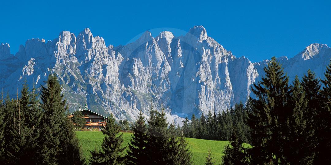 Kaisergebirge - Markus Mitterer - Fotograf - Kitzbühel